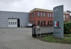 Renshof, Bouwbedrijf