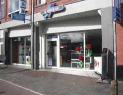 Brilman, Oldenzaalsestraat